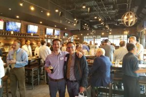 July 2018 Networking Bash