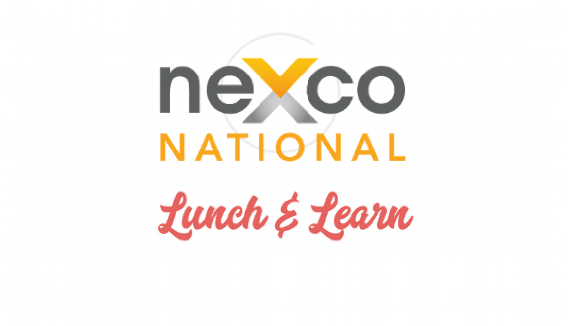 Lunch & Learn Final Website Event