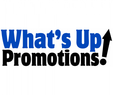 What's Up Promotions!